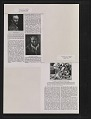 View Walt Kuhn scrapbook of press clippings documenting the Armory Show, vol. 2 digital asset: pages 131