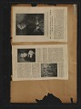 View Walt Kuhn scrapbook of press clippings documenting the Armory Show, vol. 2 digital asset: pages 132
