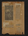 View Walt Kuhn scrapbook of press clippings documenting the Armory Show, vol. 2 digital asset: pages 140