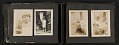 View Walt and Vera Kuhn family photograph album, volume 9 digital asset: pages 25