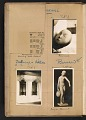 View Walt Kuhn scrapbook of artworks from the Armory Show digital asset: page 3