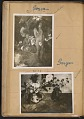 View Walt Kuhn scrapbook of artworks from the Armory Show digital asset: page 9