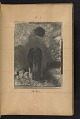 View Walt Kuhn scrapbook of artworks from the Armory Show digital asset: page 14