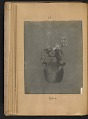 View Walt Kuhn scrapbook of artworks from the Armory Show digital asset: page 21