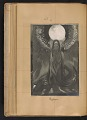 View Walt Kuhn scrapbook of artworks from the Armory Show digital asset: page 23