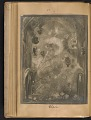 View Walt Kuhn scrapbook of artworks from the Armory Show digital asset: page 27