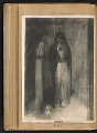 View Walt Kuhn scrapbook of artworks from the Armory Show digital asset: page 29