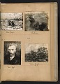 View Walt Kuhn scrapbook of artworks from the Armory Show digital asset: page 32