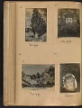 View Walt Kuhn scrapbook of artworks from the Armory Show digital asset: page 33
