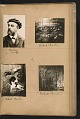View Walt Kuhn scrapbook of artworks from the Armory Show digital asset: page 36
