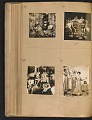 View Walt Kuhn scrapbook of artworks from the Armory Show digital asset: page 41