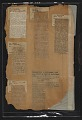 View Walt Kuhn scrapbook of press clippings documenting the Armory Show, vol. 2 digital asset: page 261