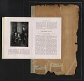 View Walt Kuhn scrapbook of press clippings documenting the Armory Show, vol. 2 digital asset: page 268