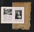 View Walt Kuhn scrapbook of press clippings documenting the Armory Show, vol. 2 digital asset: page 269