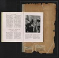 View Walt Kuhn scrapbook of press clippings documenting the Armory Show, vol. 2 digital asset: page 272