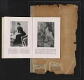 View Walt Kuhn scrapbook of press clippings documenting the Armory Show, vol. 2 digital asset: page 273