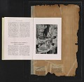 View Walt Kuhn scrapbook of press clippings documenting the Armory Show, vol. 2 digital asset: page 274