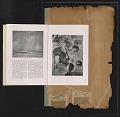 View Walt Kuhn scrapbook of press clippings documenting the Armory Show, vol. 2 digital asset: page 275
