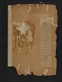 View Walt Kuhn scrapbook of press clippings documenting the Armory Show, vol. 2 digital asset: page 280
