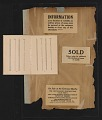 View Walt Kuhn scrapbook of press clippings documenting the Armory Show, vol. 2 digital asset: page 290