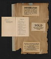 View Walt Kuhn scrapbook of press clippings documenting the Armory Show, vol. 2 digital asset: page 297