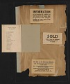 View Walt Kuhn scrapbook of press clippings documenting the Armory Show, vol. 2 digital asset: page 299
