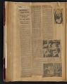 View Walt Kuhn scrapbook of press clippings documenting the Armory Show, vol. 1 digital asset: page 102