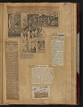 View Walt Kuhn scrapbook of press clippings documenting the Armory Show, vol. 1 digital asset: page 113