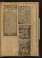 View Walt Kuhn scrapbook of press clippings documenting the Armory Show, vol. 1 digital asset: page 131