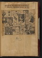 View Walt Kuhn scrapbook of press clippings documenting the Armory Show, vol. 1 digital asset: page 133