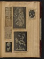 View Walt Kuhn scrapbook of press clippings documenting the Armory Show, vol. 1 digital asset: page 135