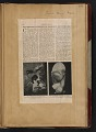 View Walt Kuhn scrapbook of press clippings documenting the Armory Show, vol. 1 digital asset: page 147