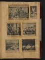 View Walt Kuhn scrapbook of press clippings documenting the Armory Show, vol. 1 digital asset: page 161