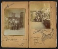 View Walt Kuhn volume 3 photo album, Germany digital asset: pages 2