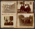 View Walt Kuhn volume 3 photo album, Germany digital asset: pages 3