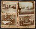 View Walt Kuhn volume 3 photo album, Germany digital asset: pages 4