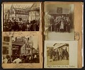 View Walt Kuhn volume 3 photo album, Germany digital asset: pages 5