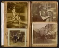 View Walt Kuhn volume 3 photo album, Germany digital asset: pages 7
