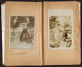 View Walt Kuhn volume 3 photo album, Germany digital asset: pages 8