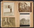 View Walt Kuhn volume 3 photo album, Germany digital asset: pages 10