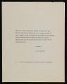 View Arts Council of Japanese Americans for Democracy digital asset number 7