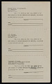View Arts Council of Japanese Americans for Democracy digital asset number 1