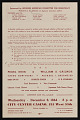 View Japanese American Committee for Democracy digital asset number 7