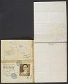 View Yasuo Kuniyoshi's passport digital asset number 2