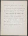 "View Yasuo Kuniyoshi speech, ""Civilization besieged: The artists' role in war"" digital asset: page 6"