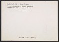View Lucien Labaudt, Diego Rivera, and others digital asset: verso