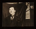 View WWI soldier facial reconstruction documentation photograph digital asset number 0