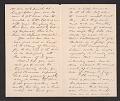View William Morris Hunt, Albany, N.Y. letter to Rose Lamb, Boston, Mass. digital asset number 0