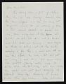 View Bernard Langlais letter to Ben and Lillian digital asset number 0