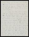 View Bernard Langlais letter to Ben and Lillian digital asset number 1